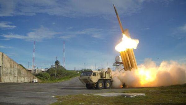 Difesa anti missile - Sputnik Italia
