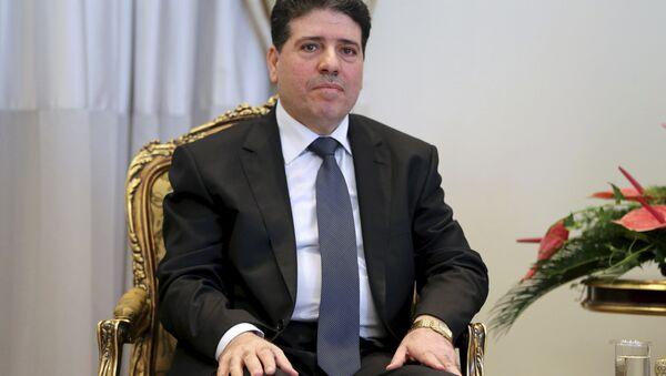 Wael Nader al-Halqi - Sputnik Italia