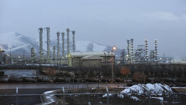 Centrale nucleare in Iran - Sputnik Italia
