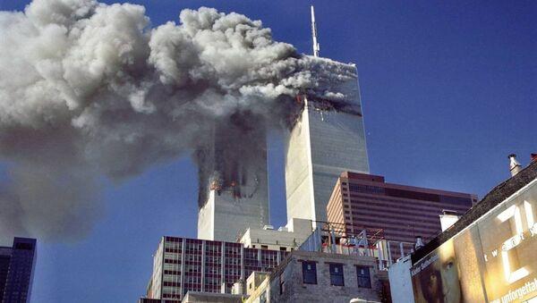 9/11 Terror Attacks: World Trade Center - Sputnik Italia