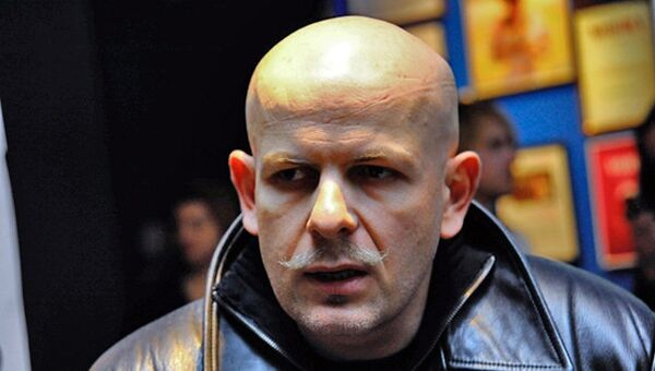 Il giornalista Oles Buzina - Sputnik Italia