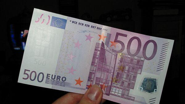 €500 - Sputnik Italia