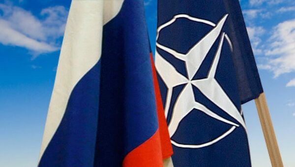Russia, NATO - Sputnik Italia