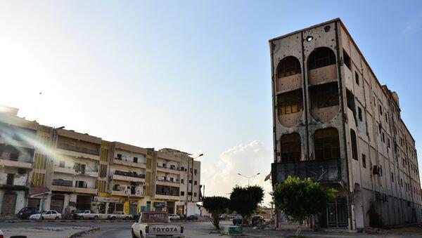 Misurata, Libia - Sputnik Italia