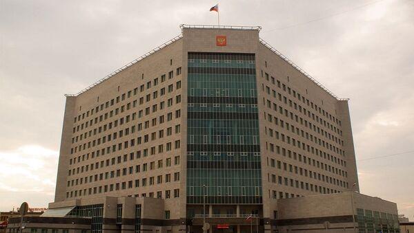 Corte di Mosca - Sputnik Italia