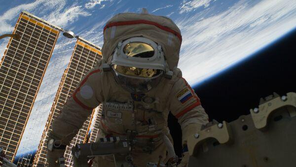 Cosmonauta russo - Sputnik Italia