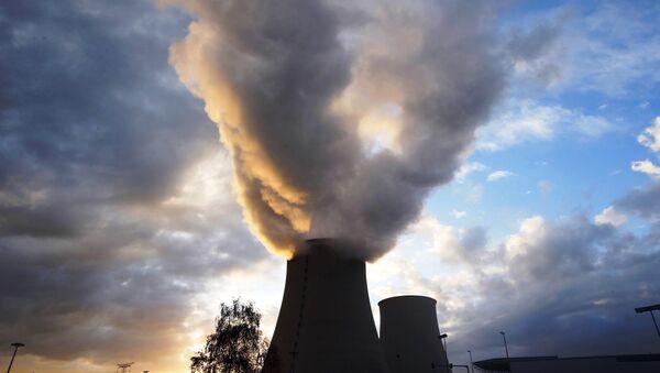 L'impianto di Norgent-Sur-Seine - Sputnik Italia