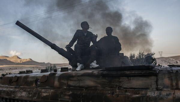 Combattenti curdi - Sputnik Italia