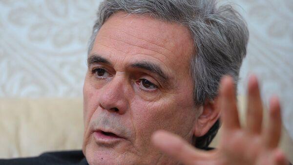 L'ambasciatore della Repubblica Italiana in Russia Cesare Maria Ragaglini - Sputnik Italia