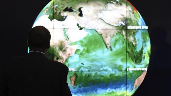 Cambiamenti climatici - Sputnik Italia