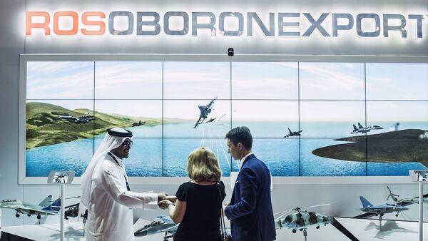 Rosoboronexport - Sputnik Italia