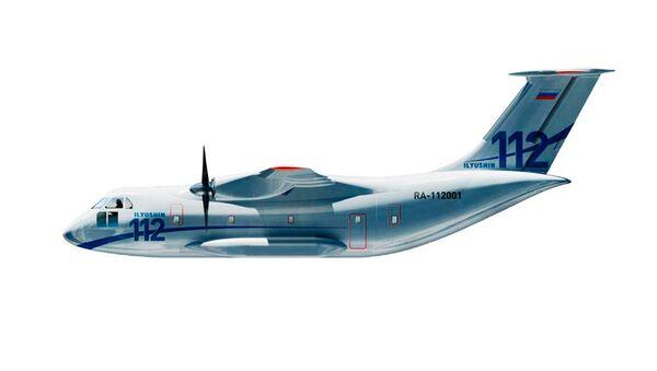 Il-112 - Sputnik Italia
