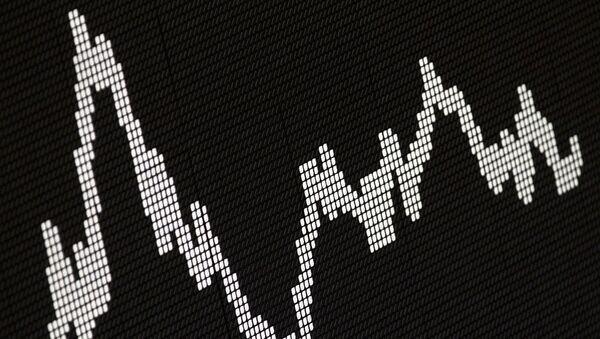 I trend economici sotto la lente d'ingrandimento - Sputnik Italia