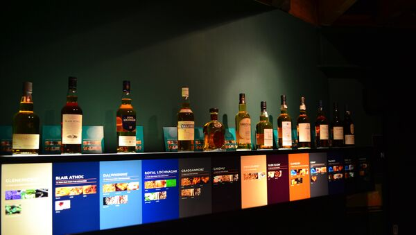 Scotch whisky - Sputnik Italia