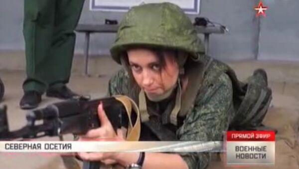 Esercitazioni dei medici militari russi - Sputnik Italia