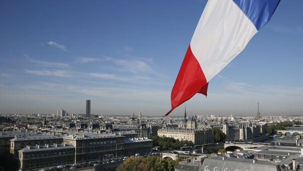 Bandiera della Francia - Sputnik Italia