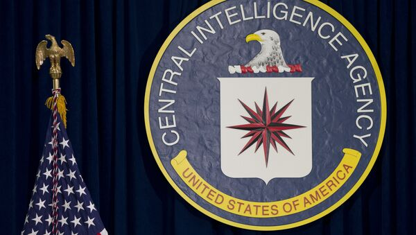CIA - Sputnik Italia