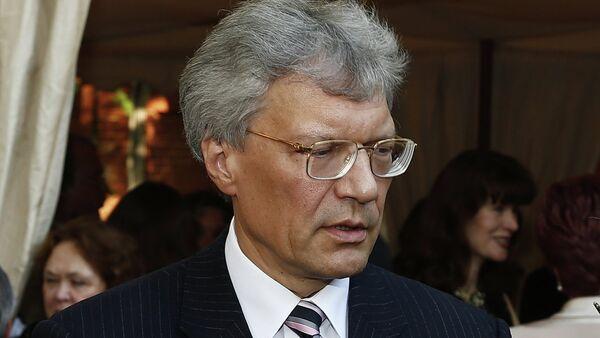L'ambasciatore della Russia in Italia Sergei Razov - Sputnik Italia
