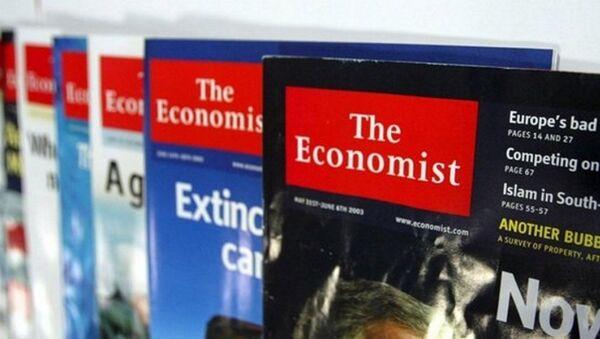 The Economist - Sputnik Italia