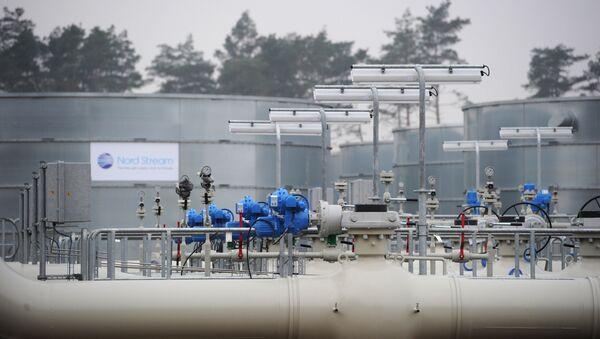 Nord Stream - Sputnik Italia