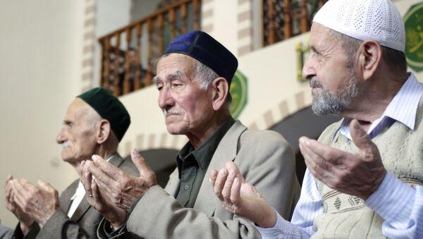 Tatari della Crimea - Sputnik Italia