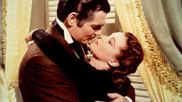 La giornata mondiale del bacio - Sputnik Italia