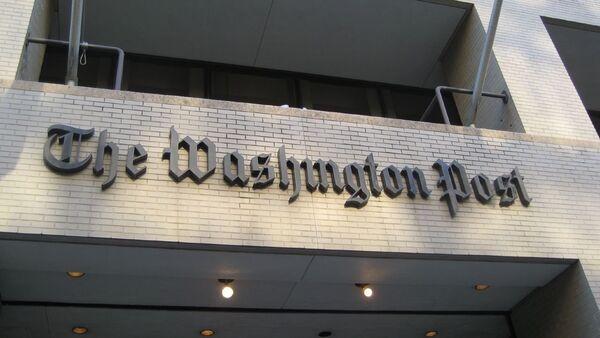 Washington Post headquarters - Sputnik Italia