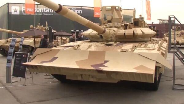 Tank T-72 - Sputnik Italia