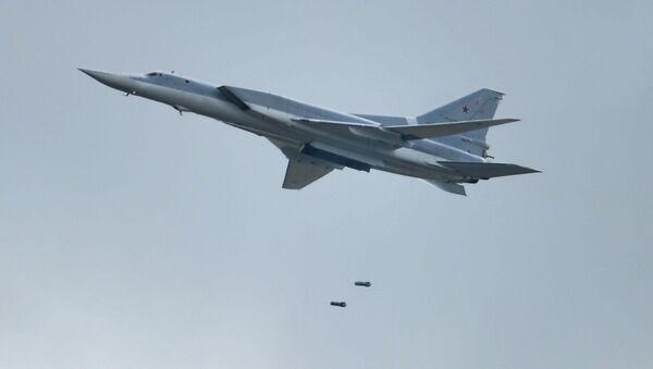 Tupolev Tu-22M - Sputnik Italia