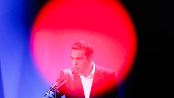 Grecia:i prossimi giorni potrebbero essere quelli decisivi. - Sputnik Italia