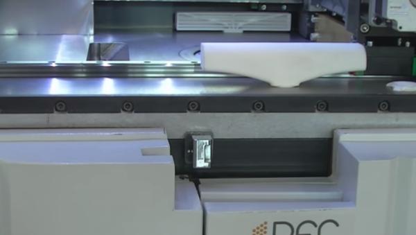 La prima stampante a 3d metallica russa - Sputnik Italia