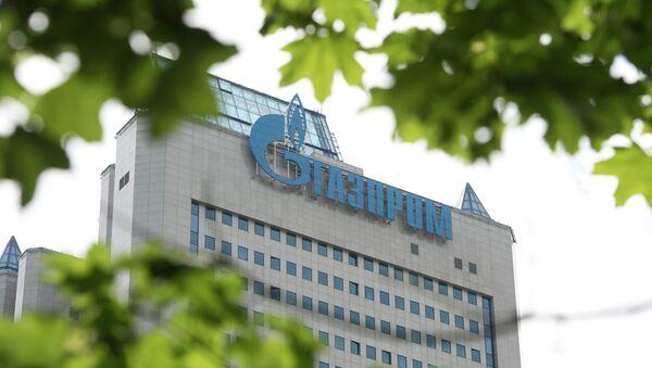 Gazprom - Sputnik Italia