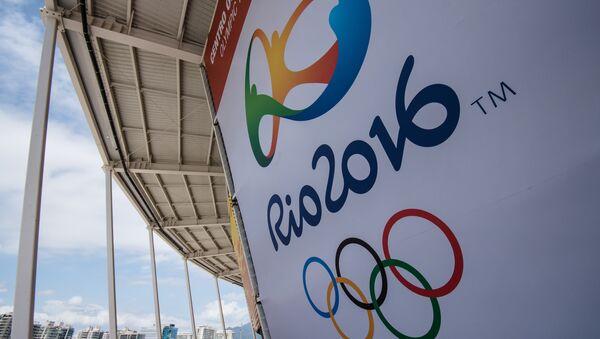 Rio 2016 - Sputnik Italia