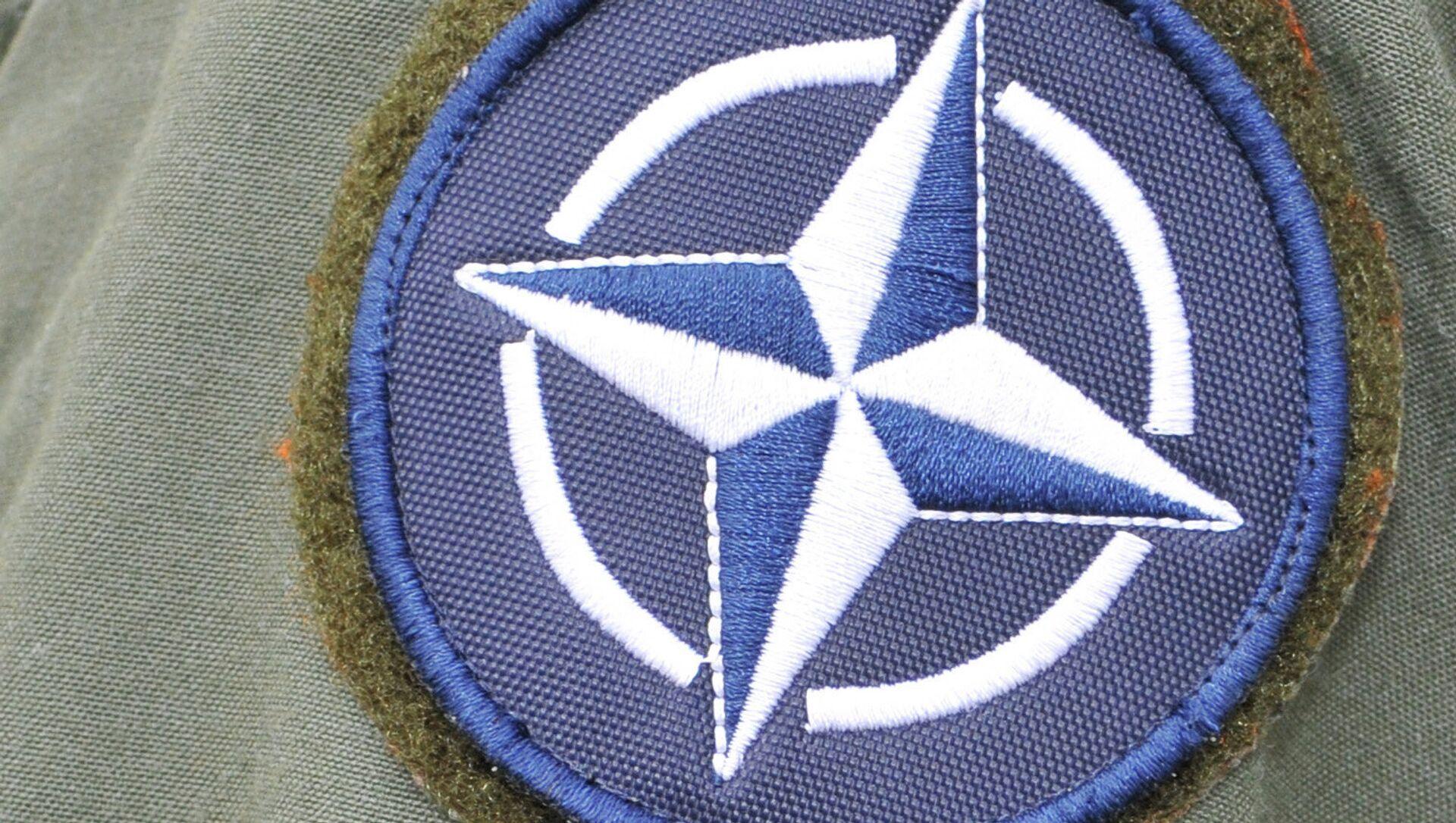 Logo della NATO - Sputnik Italia, 1920, 04.04.2021