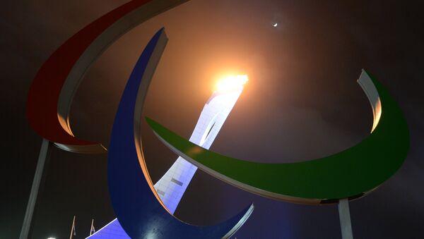 Paralimpiadi - Sputnik Italia