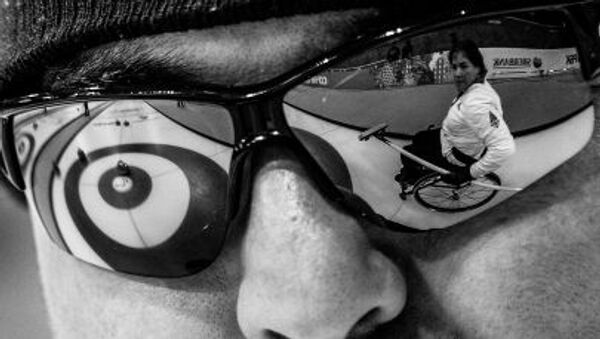 Paralimpiadi a Sochi - Sputnik Italia