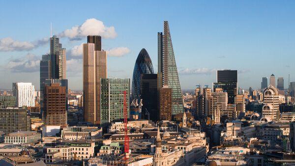 City of London - Sputnik Italia