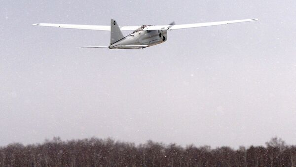Drone Orlan-10 - Sputnik Italia