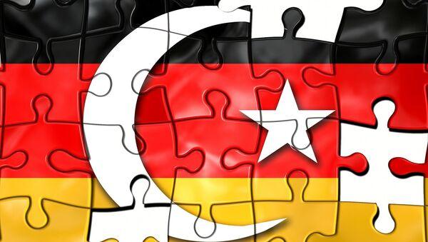 Germania, Turchia - Sputnik Italia