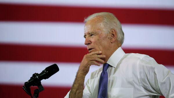 Vice presidente USA Joe Biden - Sputnik Italia