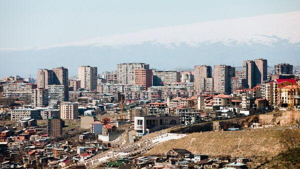 Yerevan (foto d'archivio) - Sputnik Italia