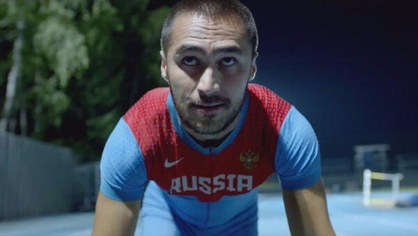 La risposta della squadra paralimpica russa - Sputnik Italia