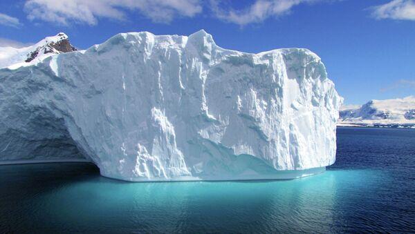 Iceberg - Sputnik Italia