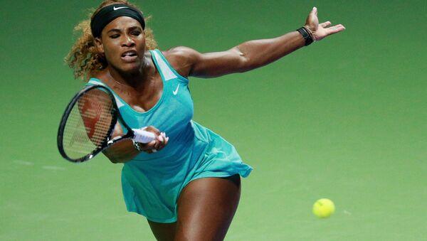 Serena Williams - Sputnik Italia