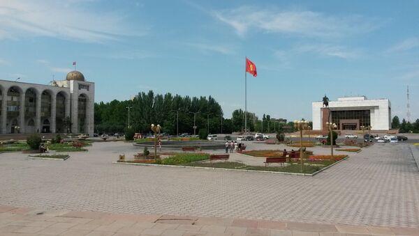 Bishkek, Kirghizistan - Sputnik Italia