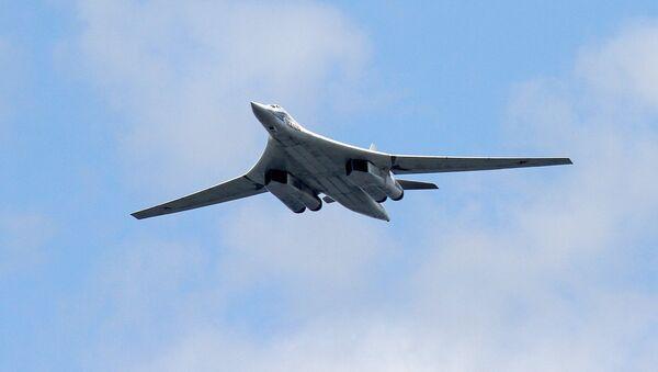 Un Tupolev Tu-160. - Sputnik Italia