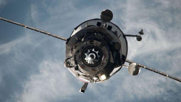 Navicella da trasporto russa Progress - Sputnik Italia