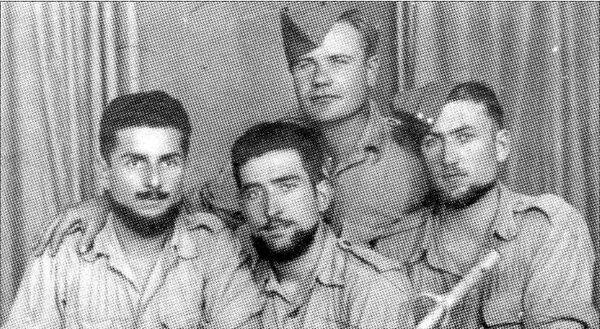 Partigiani sovietici a Lucca - Sputnik Italia