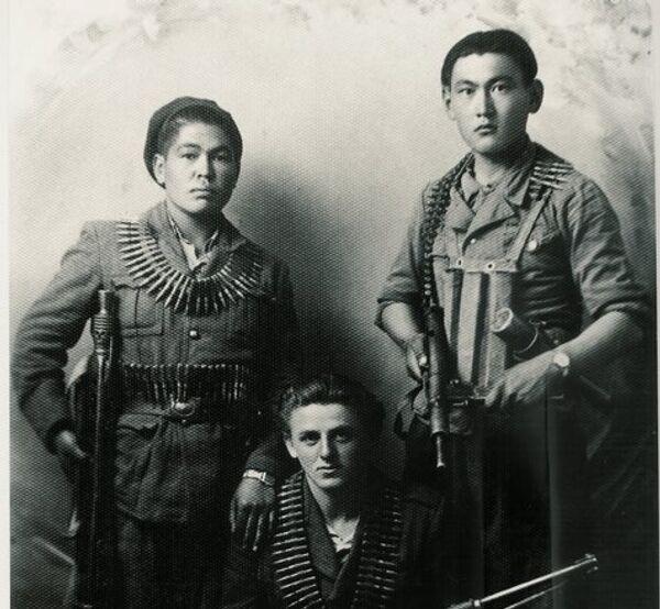 Partigiani sovietici - Sputnik Italia