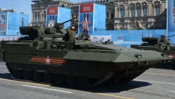 Prove Parata della Vittoria, Mosca - Piazza Rossa - Sputnik Italia